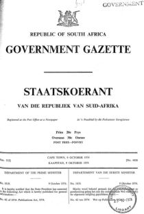 1974 Act